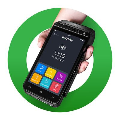 Solitea Smart 8 - Solitera Pay